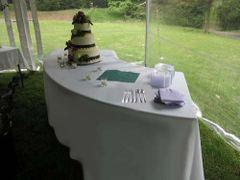 Tablecloth, Combination Serpentine