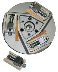 Grinder Carbide Inserts (Set of 6)