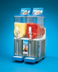 Frozen Drink Machine, Twin Bowl