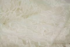"""Tablecloth, Round 120"""" Lace"""