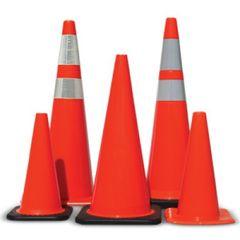 Cones, Traffic