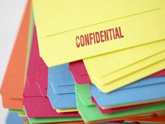 Client Confidentiality - WI Rapids, WI