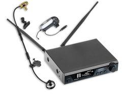 AMT Q7-Ta6 (Wireless Soprano + Tn/Alto/Bari Dual Purpose Microphone)