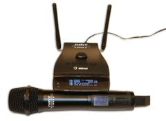 AMT Q7V Mini Handheld Wireless System
