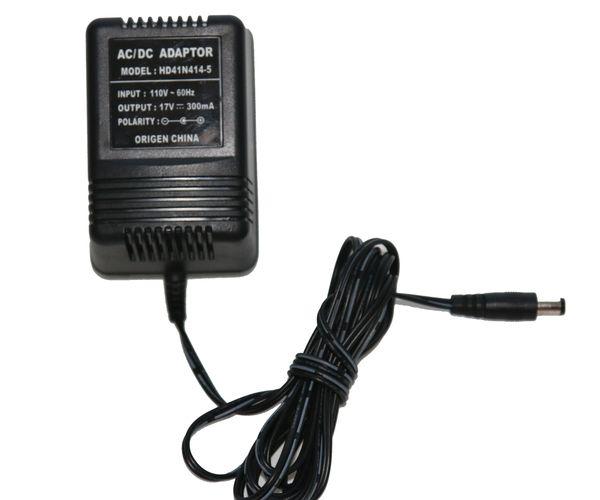 Wireless Receiver Power Supplies