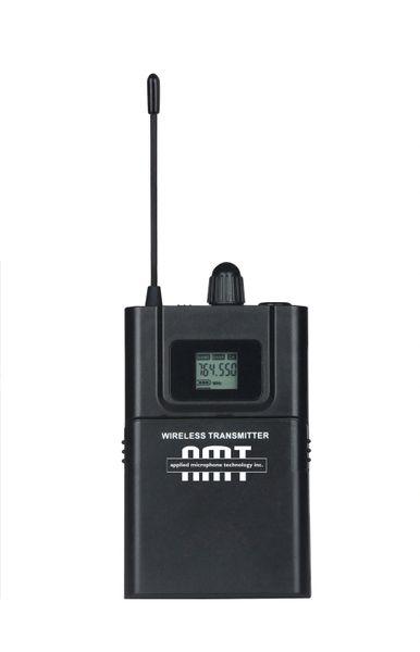 AMT Q7B - Wireless Beltpack Transmitter