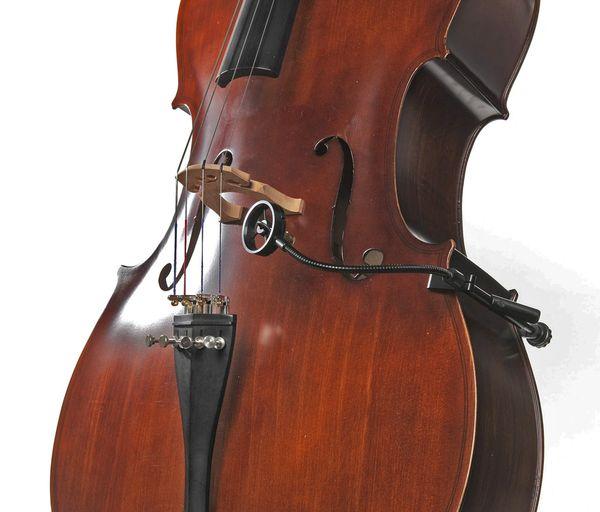 AMT S18 Cello Microphone