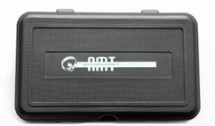 2015 Hard Case for M40 & Single Microphone