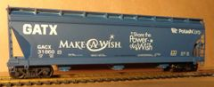 MAKE A WISH FOR A CHILD! 1/2 SALES TO MAKE A WISH
