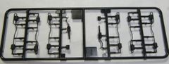 KATO HO EMD SD70/SD80/SD90MAC BRAKE DETAIL SET