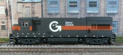 ATLAS #8649 GTI MAINE CENTRAL NO # GE U23b NEW IN BOX DCC AND/OR SOUND OPTIONS AVAILABLE