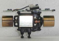 ATHEARN R-T-R PARTS MOTOR FLYWHEELS SCREW MOUNTS 9 PIN DCC READY BOARD