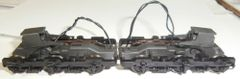ATHEARN GENESIS HO SD70/SD70M HTC-R PHASE I POWER TRUCKS ASST. COLORS