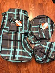 Pessoa bag sets