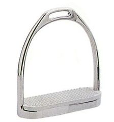 STA-BRITE STAINLESS STEEL FILLIS STIRRUPS