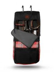 Kensington deluxe bridle/halter bag