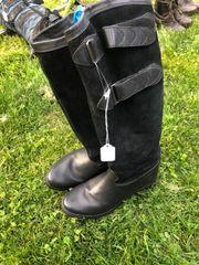 Ariat winter fashion boots