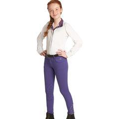 Ovation Child's Candace Knee Patch Breech