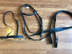 Ox synthetic bridle