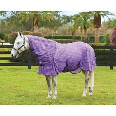 Tuffrider Power Mesh Detachable neck fly sheet