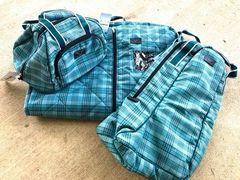 Tuffrider Bonum bag set