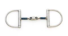 Centaur® Blue Steel Oval Peanut Mouth King Dee