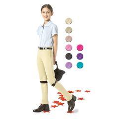 EquiStar™ Pull On Cuff Jod - Child's