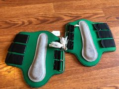 Neoprene splints