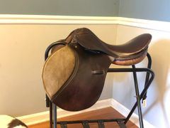 """18"""" AP saddle"""
