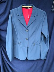 Horseware large used coat