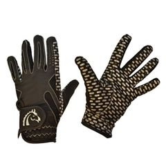 Perri's Flex Fit Ladies Gloves