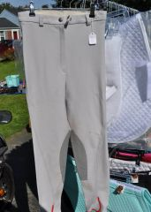 Ladies 28 breeches
