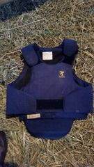 Safety Vest, youth large