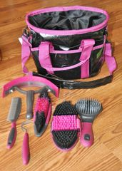 Equi-sky Groom kits