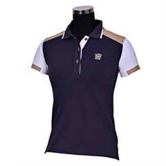 George H Morris Ladies Reserve Short sleeve polo