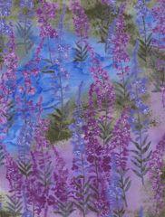 Fireweed Fabric