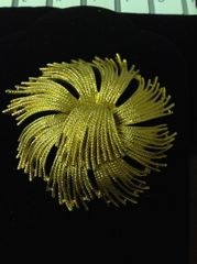 Monet Large Chunky Brooch