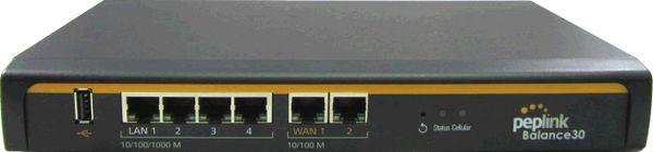 Balance 30 LTE (Europe/Int'l GSM)