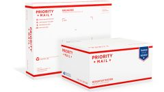 SECOND DAY SHIPPING ONLY USPS LOCAL PRIORITY FLAT RATE