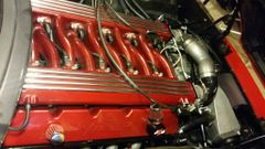 RX DUAL VALVE MONSTER CAN FOR DODGE VIPER 1994 AND UP