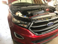 2010 - 2019 FORD EDGE 2.0 / 2.7 / 3.5 DUAL VALVE SYSTEM