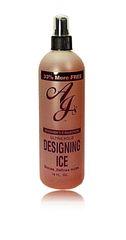 AJ' S Designing Ice Spritz 16 oz. Bonus Size