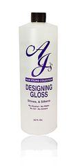 AJ'S Designing Gloss 32 oz