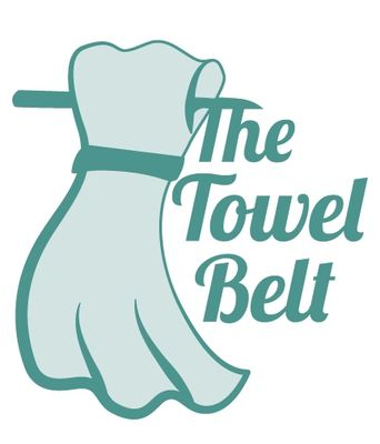 The Towel Belt by 4A's Creations