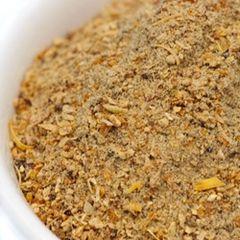 Honey Lemon White Tea Rub