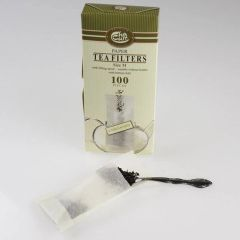 Large Tea Filter Papers