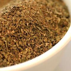 Mediterranean Green Tea Seasoning