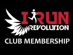 iRun Revolution Club Membership