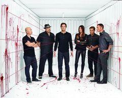 Dexter Cast 2