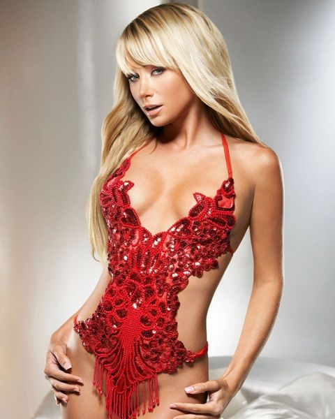 Sara Jean Underwood Photo 003